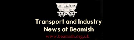 Beamish Transport Blog - February 2009