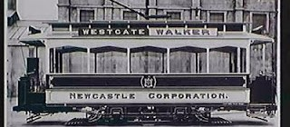 Tram 114 - The livery debate