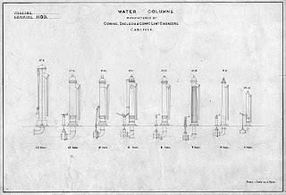 Water Cranes