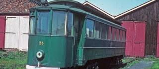 More on Gateshead Trams...