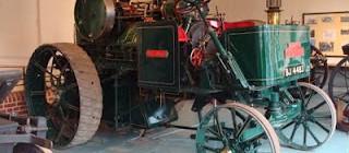 Long Shop Museum