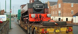 A No.5 in Consett and at Beamish