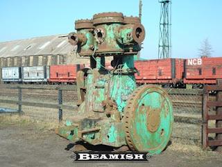 Bowes Railway news