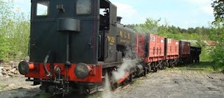 Shunting with Steam