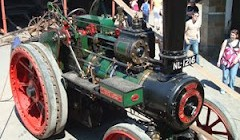 PftP - Contractors steam and Road Engines