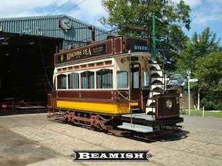Beamish on Friday