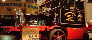 The British Commercial Vehicle Museum