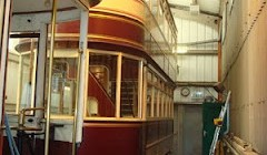 Track and Tram Progress