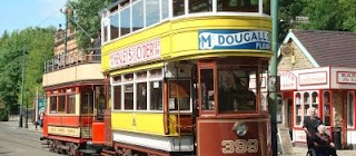 Crich (National Tramway Museum) Visit