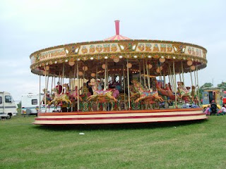 Howard Brother's Fair comes to Beamish!