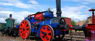 Blue Circle to steam over Bank Holiday