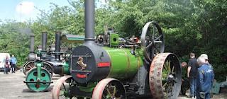 Middleton Railway 200th anniversary gala