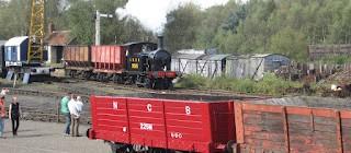 No.985 at Tanfield
