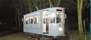 Trams - 2010