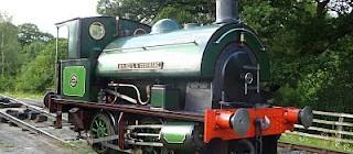 Locomotive Swap