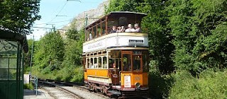 National Tramway Museum visit