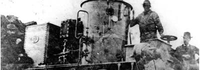 1871 Coffee Pot No.1 Rebuild