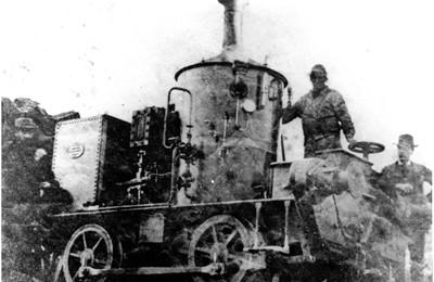 1871 Coffee Pot No1 Rebuild Beamish Transport Online