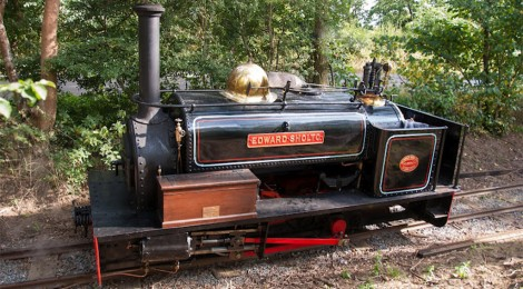 Narrow gauge news - Edward Sholto to move to Beamish...
