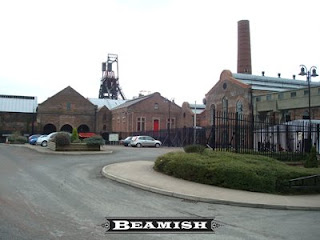 Scottish Mining Museum