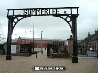 Summerlee Heritage Park