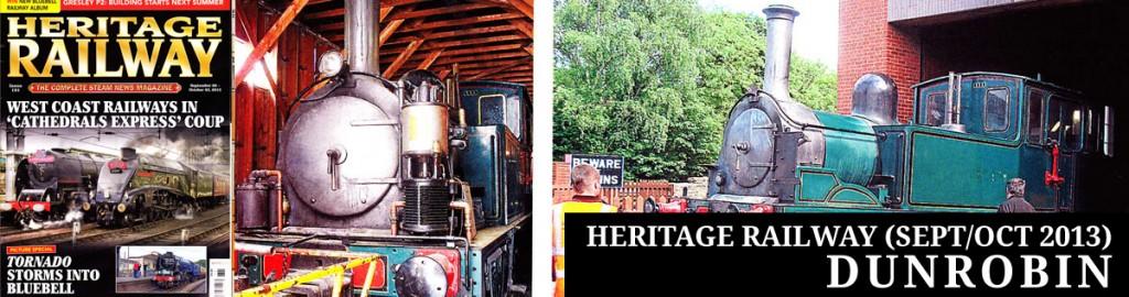 HeritagerailwayDunrobin