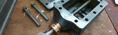 Samson's valve chest construction...
