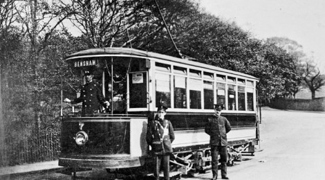 Gateshead trams and Beamish Museum *Updated*...