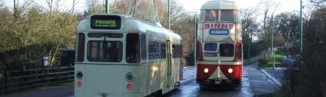Transport & Industry - a busy week in retrospect...