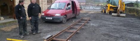 Beamish Transport & Industry News - 24th Jan 2014...