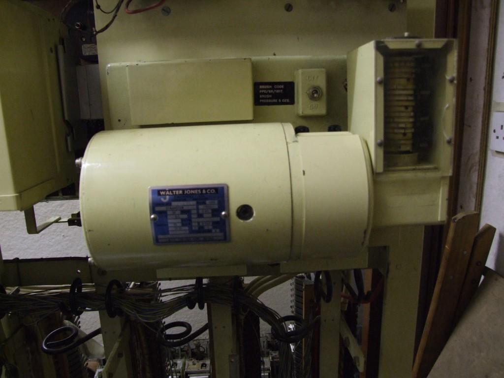 Dial tone generator