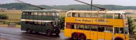 Tramway Miscellany...
