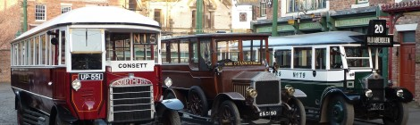 Great North Steam Fair - a look back...