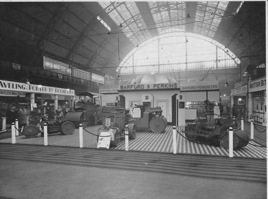 1931 Public Works Exhibition Image