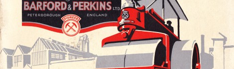 Rolling Restorations Part 6: Barford & Perkins - The Research Continues...