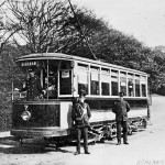 Tram 7 (later 52)