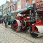 Fowler 18877/1931 'Rambler' at Beamish