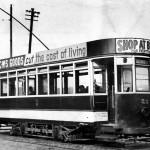 Tram 52 (formerly 7)