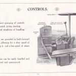 A Series controls