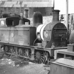 Ex Londonderry Railway and later SHDC No.1