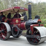 Allchin 1131/1899 at Beamish