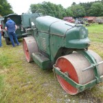 AB GB Type GB00530 at the Bill Etherington auction 14th June 2014 believed sold for scrap at £400
