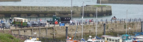 Seaham Harbour Open Day