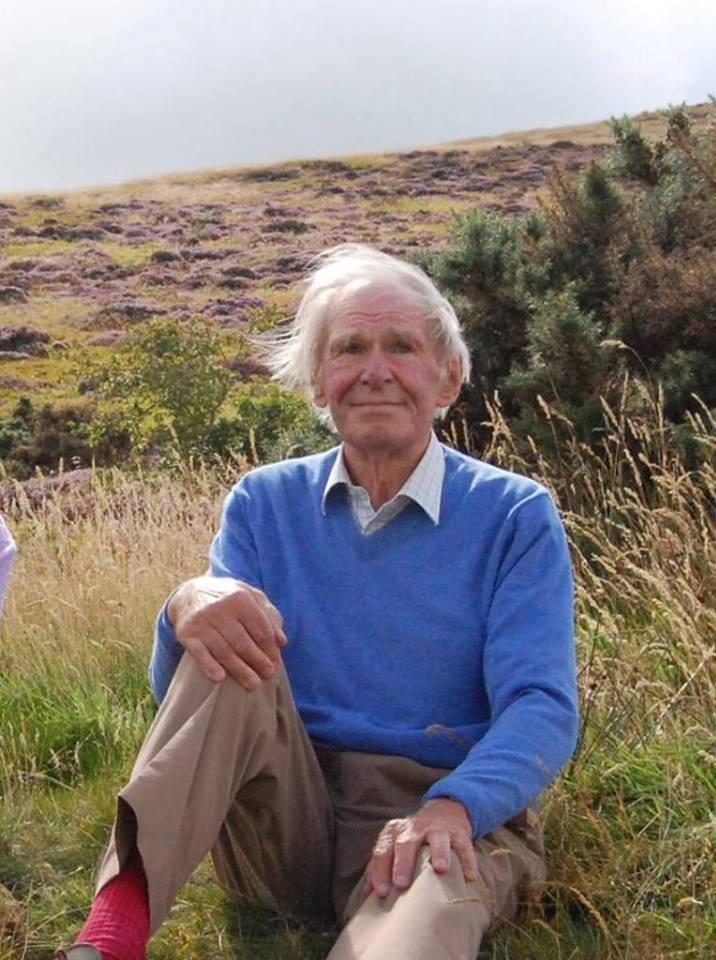 Dr William Cowen