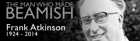 Remembering Frank Atkinson