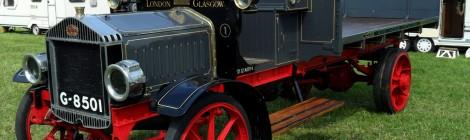Great North Steam Fair Part 4...