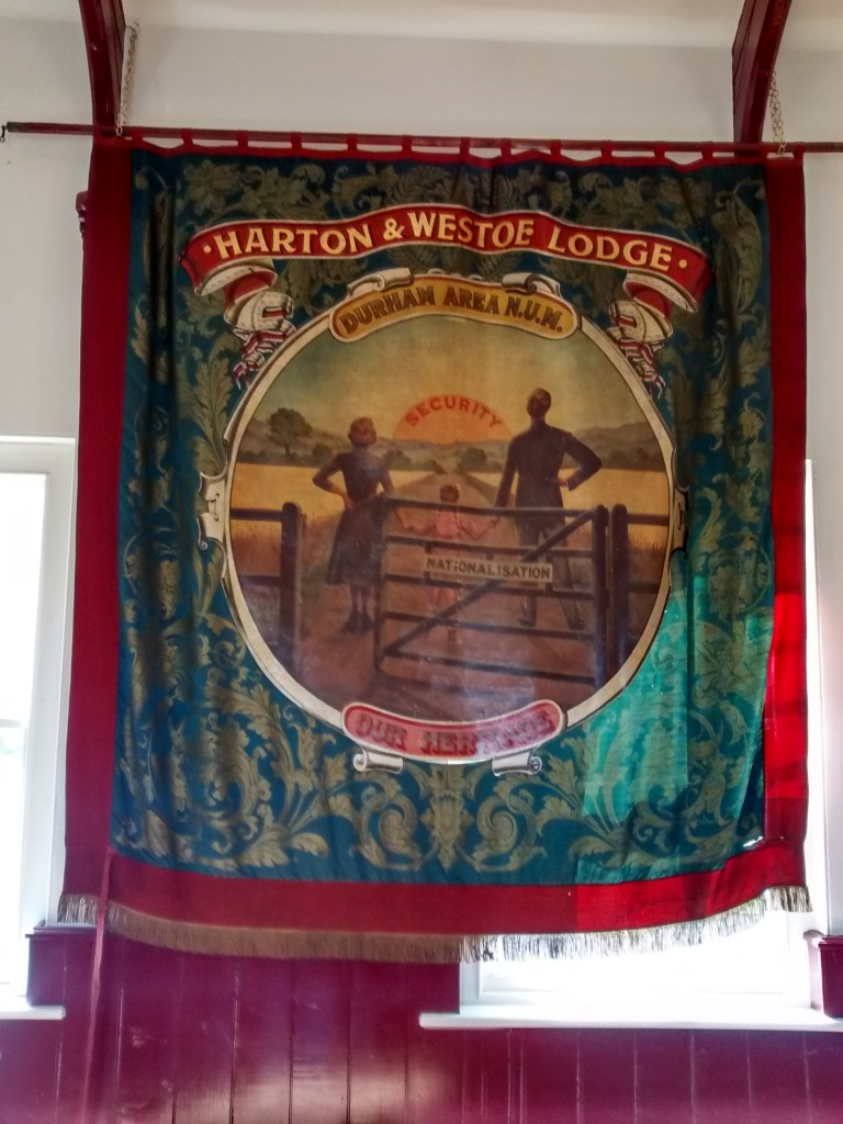 Harton and Westoe Lodge