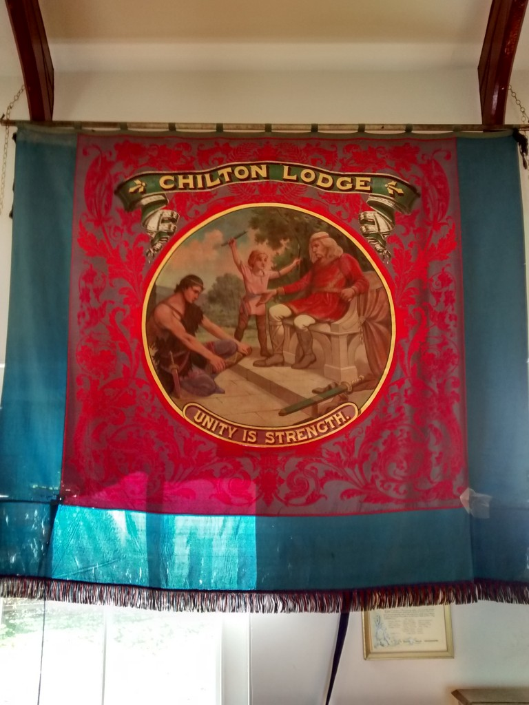 Chilton Lodge