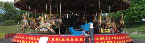 News from the Fairground and Colliery