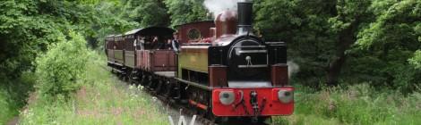 Tanfield Railway Gala 2015